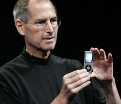 The Story of Steve Jobs (1955 – 2011) - Quertime