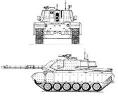 Magach 6 / 7 M60 main battle tank technical data sheet specifications information description pictures photos images intelligence identification Israel Israeli weapon industries army defence industry military technology wheeled armoured vehicle