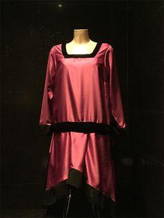 20's dress. Aureas Music Grup