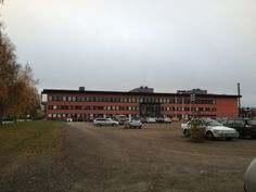 Mikkeli University of Applied Sciences.  Partner of Business Management & Applied Engineering and technology