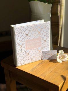Wedding preparations in full swing? Need a bit of help organising everything? Why not purchase our Wedding Planner? There's no reason not to 😜 Wedding Preparation, Organising, Wedding Planner, Our Wedding, Decorative Boxes, Organization, Handmade, Home Decor, Wedding Planer
