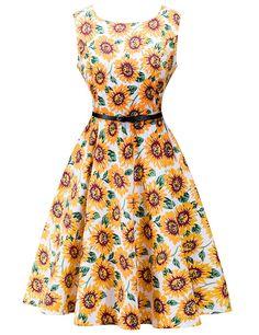 Amazon neckholder kleid
