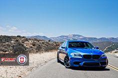 All Cars NZ: 2013 BMW F10 M5 by TAG Motorsports