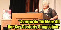 prof dr nurhan atasoy biyografi ile ilgili görsel sonucu Ankara