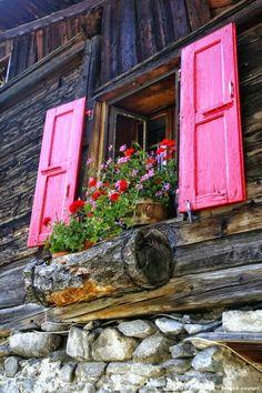 France : vallée de Chamonix - Haute-Savoie