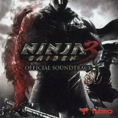 Ninja Gaiden 3 Original Game Soundtrack --- http://www.amazon.com/Ninja-Gaiden-Original-Game-Soundtrack/dp/B008VGTA2E/ref=sr_1_66/?tag=triniversalne-20