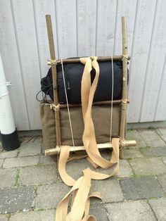 Selfmade framepack