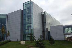Apple Headquarters: Cork, Ireland