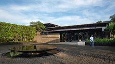 Gallery of Soori Bali / SCDA Architects - 14