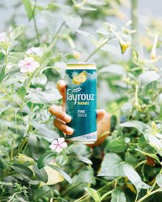Enjoy the natural ingredients and the freshness of @fayrouzid.. A #finesoda with low calories! And oh, head to @fayrouzid to taste this delightful surprise! #fayrouzID