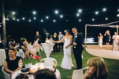 Cocktail style wedding inspo! Venue @summergroveest, photo @sophiebakerfoto