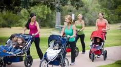 Fitness for the Trimesters after Baby cant wait to start! Double Stroller Reviews, Best Double Stroller, Double Strollers, Baby Strollers, Post Pregnancy Workout, Baby Workout, Prenatal Workout, Pre Pregnancy, Stroller Strides