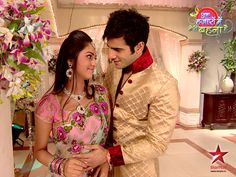 The most romantic couple Viren and Jeevika