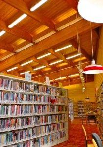 Port Union Branch - Toronto Public Library