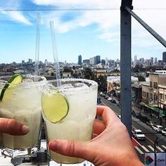 Ugh. Does it get any better than #nationalmargaritaday ? 😉 📸: @greentreepmco