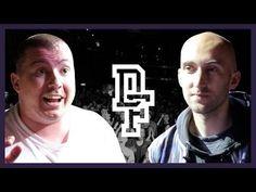OSHEA VS OGMIOS | Don't Flop Rap Battle - YouTube
