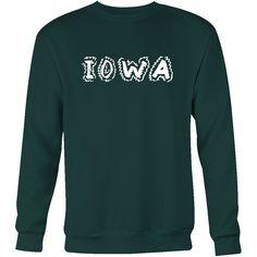 IOWA Sweater