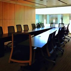 """""""Seriously can't get over how nice this business center is."""" - @annaknutson__  #cordmn"""