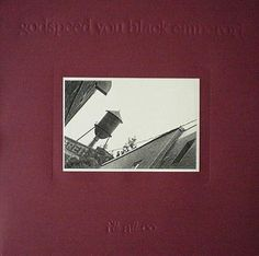 F♯ A♯ ∞ -  Godspeed You! Black Emperor (1997)