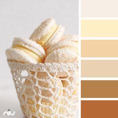 Colors... Cream