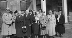 Methodist Women, Cuba Missouri