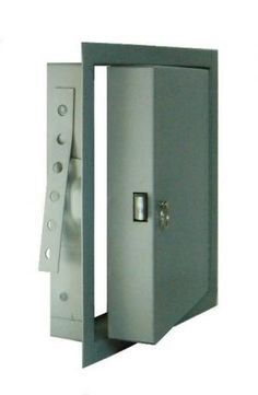 FD SERIES - 2 HOUR FIRE-RATED INSULATED, FLUSH ACCESS PANELS FOR WALLS