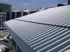 standing seam wall panel detail - Google Search