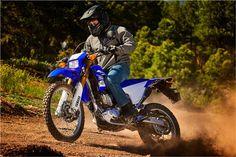 2017 Yamaha WR250R Adventure Touring/Dual Sport Motorcycle