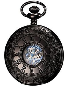 Steampunk Pocket Watches                                                                                                                                                      More