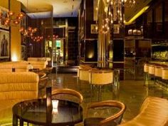 Fizz Champagne Bar   Las Vegas   Caesars Palace (owned by Elton John)