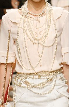 Chanel Cruise Collection 2014