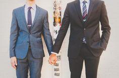 Dressing the Grooms   Same Sex Weddings   LGBT(Q) Wedding Planner   Charleston Wedding Designers