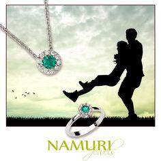 Namuri Jewels - Moments - Il gioiello perfetto per ogni Momento della tua vita! Scopri le collezioni su https://sagutogioielli.itcportale.it/