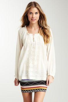 Seaburst Tunic. I love this top. In love!!!