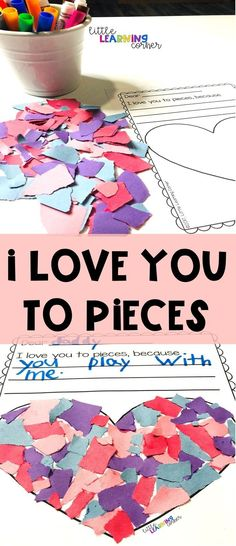 5 easy Valentines Day crafts for kids are perfect for friendship parties, V-day crafts for kids at home, and cheap diy Valentines Day gifts from kids to parents. day gifts for kids from parents 5 Easy Valentines Day Crafts for Kids (Video) Preschool Valentine Crafts, Kinder Valentines, Valentine Gifts For Kids, Valentines Day Activities, Funny Valentine, Valentines Diy, Valentines Crafts For Preschoolers, Valentine's Day Crafts For Kids, Diy For Kids
