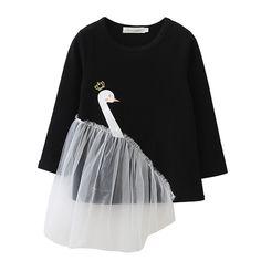 Radient Muqgew 2019 Summer Brand Baby Girls Dresses Sleeveless Dress Splicing Stars Girl Dress Kids Boutique Clothing Princess Dress Distinctive For Its Traditional Properties Girls' Clothing