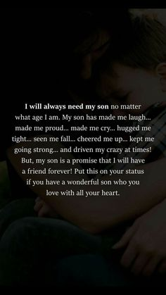 For lj and anthony proud of you quotes, my son quotes, husband quotes, Proud Of You Quotes, My Son Quotes, Boy Quotes, Husband Quotes, Quotes For Kids, Great Quotes, Funny Quotes, Life Quotes, Inspirational Quotes