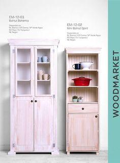 Wood Market Cupboard Shelves, Tall Cabinet Storage, Locker Storage, Cardboard Recycling, Simple Furniture, Wood Design, Furniture Projects, Kitchen Storage, Sweet Home