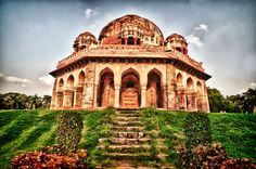 13 Places In India Guaranteed To Make You Daydream Lodi Gardens, Concrete Jungle, Daydream, Falling In Love, Taj Mahal, Cool Pictures, Peace, Tours, Make It Yourself