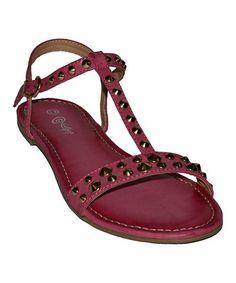 Luxury Brn Paloma Leather Kaina Shoe  Women  Zulily