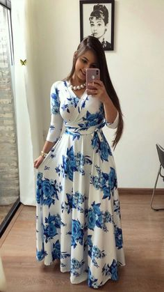 fashion hijab ideas for fashion hijab - fashion Modest Dresses, Modest Outfits, Modest Fashion, Pretty Dresses, Beautiful Dresses, Dress Outfits, Casual Dresses, Fashion Outfits, Gorgeous Dress