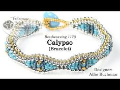 Jewel School: Wave Crest Necklace - YouTube