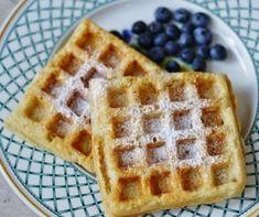 13 meggyes édesség, ami még a legelszántabb diétázót is elcsábítja! Main Meals, Waffles, Sandwiches, Muffin, Food And Drink, Breakfast, Sweet, Kitchen, Cake