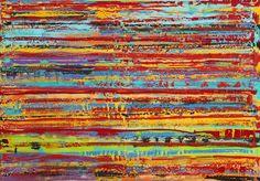 abstraktes gemälde michael pfannschmidt atelier farbenspiele köln 200 x 140 cm