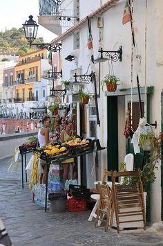 Ponza, Lazio Italy