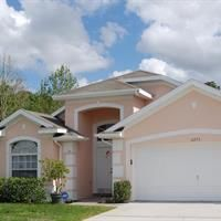 11275 SPINNING REEL CIR  Orlando, Florida, 32825  Listed by April Rager