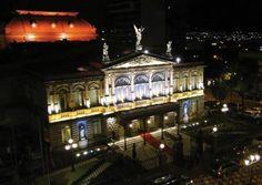 Teatro Nacional Costa Rica, San Jose