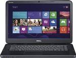 Dell I15-2728BK Laptop i5 2.5GHz 4GB 500GB DVDRW WiFi - Pre-Owned