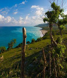 Paraíso. La Ciénaga, Barahona, República Dominicana