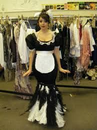 1000 Images About Feather Duster Babette Costume On